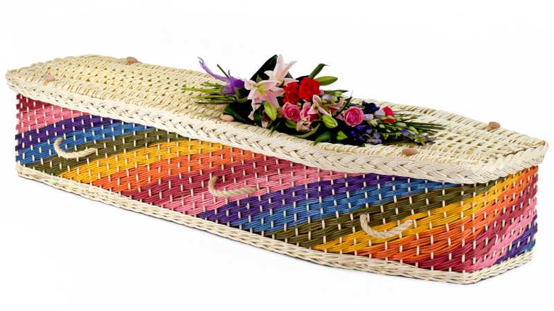 EW Eco2 Rainbow Traditional